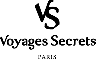 Logo de « Voyages Secrets Paris »